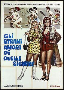 GLI-STRANI-AMORI-DI-QUELLE-SIGNORE-MANIFESTO-CINEMA-EROTICO-1971-MOVIE-POSTER-4F