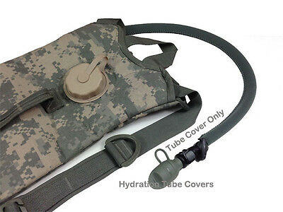 ACU Foliage Insulated Hydration Pack Drink Tube Sleeve Hose Cover