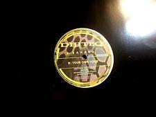 "Xanadu / Your Own Voice by Dijiteq 12"" LP single UK IMPORT Drum N' bass"