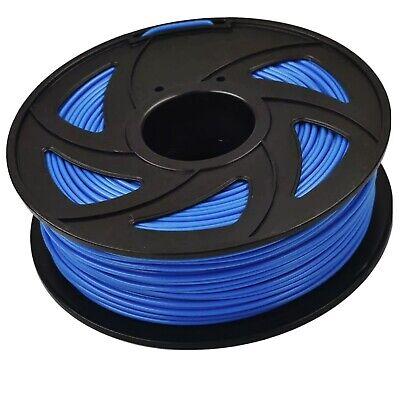 NEW 3D Printer Filament 1kg1.75mm 3mm  PLA Multiple Color For MakerBot RepRap