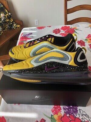 Men S Nike Air Max 720 Undercover Bright Citron Cn2408 700 Ebay
