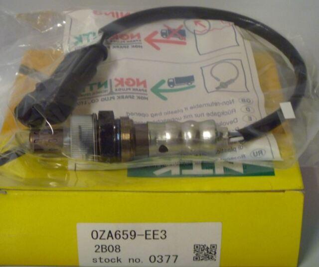 NTK NGK O2 Oxygen Sensor LAMBDA OZA659-EE3 Suits Fiat Doblo Marea Punto Stilo