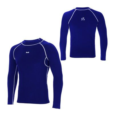 D2D Ladies SkinFleece Cold Weather Base Layer Thermal Cycling Base Layer