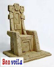 Saint Seiya Myth Cloth Decoration Scene Stand Diorama Poseidon Trône/Throne SC39