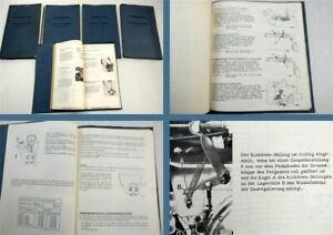 Opel-Kadett-Ascona-Rekord-Commodore-Kundendienst-Schulung-Service-1970-72