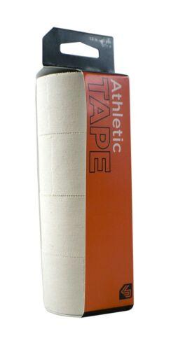 Shock Doctor Core Baseball Football Hockey QUATRE Pack Athletic Tape #1804 4