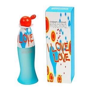 MOSHINO-I-LOVE-LOVE-EDT-100ML-COD-FREE-SHIPPING
