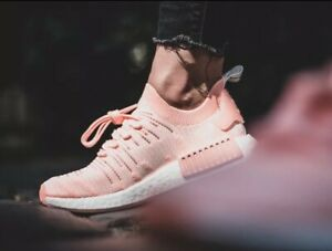 nett Details about Adidas Originals NMD R1 STLT PK PRIMEKNIT