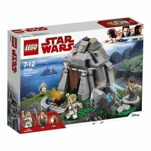 LEGO-Star-Wars-75200-Ahch-To-Island-Training-NEU-OVP