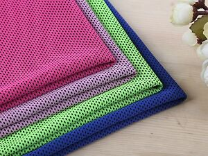 10-Mixed-Color-Sports-Exercise-Sweat-Summer-Ice-Cold-Towel-Cooling-Towel