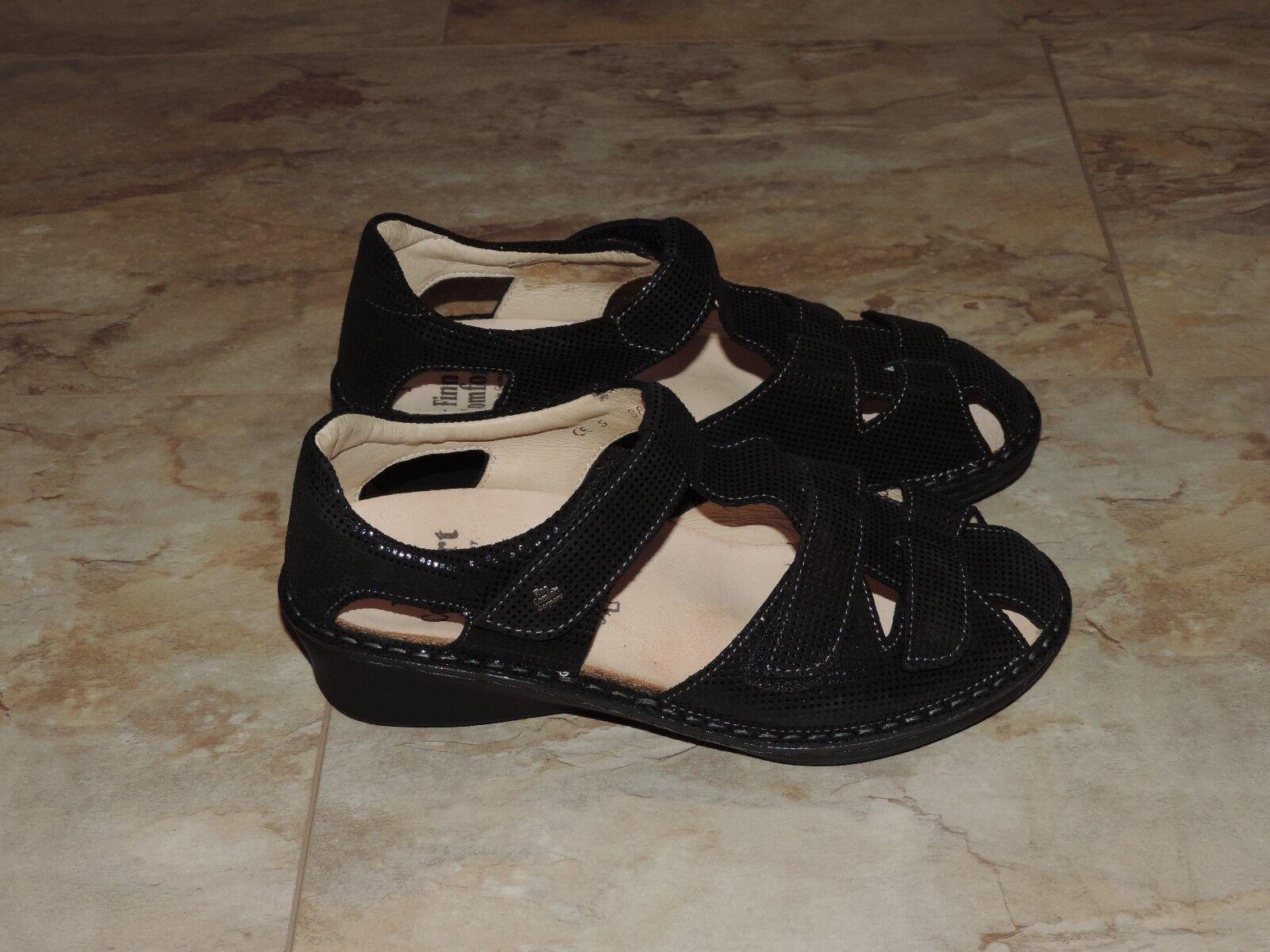 Schuhe, Sandalen Gr. UK 5 D Comfort Finn nsqtxh180