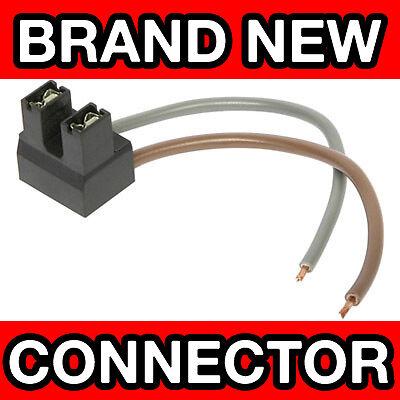 H7 Ampoules Jaguar PROJECTEUR//PHARE réparation connecteur