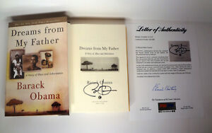 Barack-Obama-President-Signed-Autograph-Dreams-From-My-Father-Book-PSA-DNA-COA