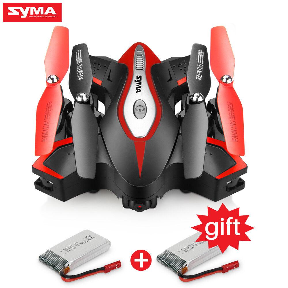 - drohne syma x56w 2.4ghz 6 - achs - rc quadcopter hd - wifi - kamera fpv rtf