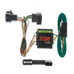 Curt 55325 Custom Wiring Harness for Ford Ranger/ Mazda B2300/B2500/B3000/B4000  | eBayeBay