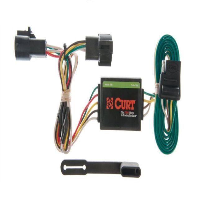 For 1998-2001 Mazda B3000 Trailer Wire Connector | eBay