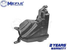 Para BMW 3 Series E90 E91 E92 E93 Refrigerante Tanque De Expansión MEYLE + Sensor de nivel