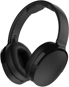 Hesh 3 Black Skullcandy S6HTW-K033 Wireless Over-Ear Headphone w/ Mic