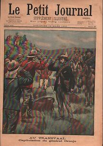 South-Africa-General-Piet-Cronje-Guerre-des-Boers-Transvaal-1900-ILLUSTRATION