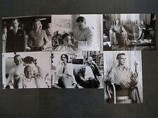 THE MAN WHO WASN'T THERE - 6 Pressefotos - Coen - Billy Bob Thornton