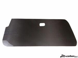 t rverkleidung carbon vorne bmw e36 coupe 318is m3. Black Bedroom Furniture Sets. Home Design Ideas