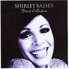 Finest Collection by Shirley Bassey (CD, Apr-2004, EMI)