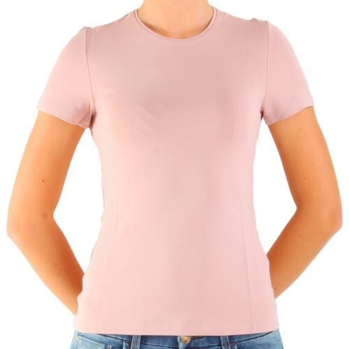 44 Bluse Top 34 Klein rosa Calvin T shirt Damen Mark Nudo gr qXZCC7wz