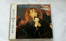 MARIAH CAREY I`ll Be There 3 Track Maxi CD   658137-2