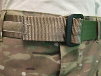 Raine Military Rigger Belt - Ocp Belt Tan 499 - Various Sizes - Army Scorpion