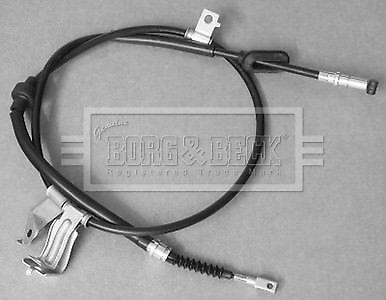 Brake Cable Handbrake Right for HONDA INTEGRA 1.8 97-01 B18C6 Coupe Petrol FL