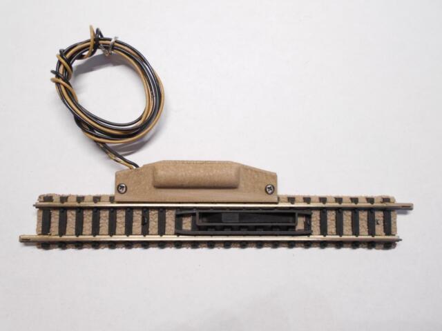FLM PICCOLO 9112 elektr. Entkupplungsgleis (46545)