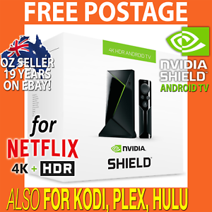 2018-4K-HDR-NVIDIA-SHIELD-TV-Box-Android-Media-Player-16GB-for-Kodi-Netflix-Plex