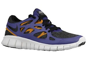 wholesale dealer 37359 742cc Image is loading WOMEN-039-S-NIKE-FREE-RUN-2-EXT-
