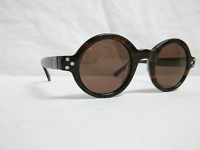 Converse Retro Focus Tortoise Round New Womens Sunglasses 751286238785 | eBay