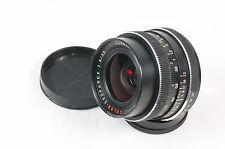 Voigtlander Color-Skoparex 35mm f/2.8 M42 mount Lens. Distagon . RARE