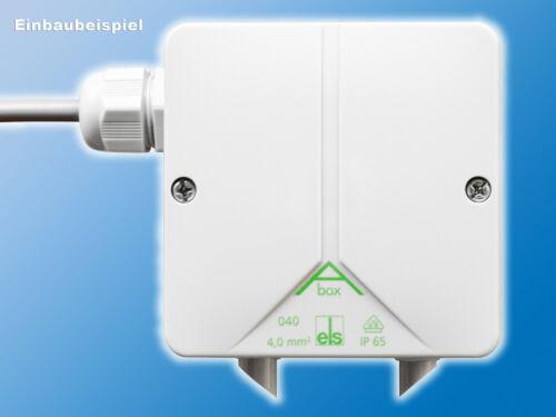 HomeMatic IPFeinstaubsensorWetter /& KlimaHmIP-SFDIP20Fertiggerät