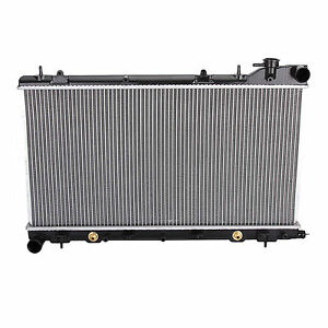 Radiator-for-Subaru-Forester-2-5L-XS-7-02-3-08-Non-Turbo-EJ25-Core-H-360mm