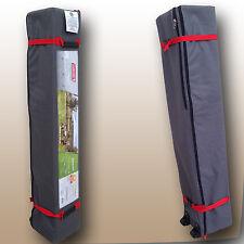 item 4 Coleman Wheeled Carry Bag 49  for 10u0027 x 10u0027 Canopy Gazebo Tent Shelter Parts -Coleman Wheeled Carry Bag 49  for 10u0027 x 10u0027 Canopy Gazebo Tent Shelter ... & Carry Bag Wheeled 54
