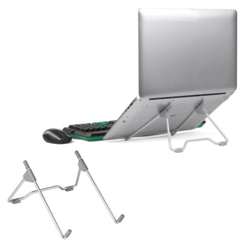 Laptop Foldable Portable Adjustable Height Width Cool Stand Holder Angle Bracket by Laptop Foldable China