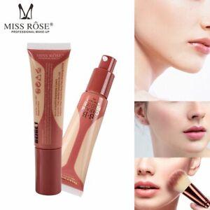 MISS-ROSE-40ml-Full-Cover-Brighten-Matte-Concealer-Liquid-Foundation-BB-Cream