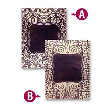 Spellbinders M-Bossabilities - Framed Labels One  EL-018 - 2013 - Free UK P&P