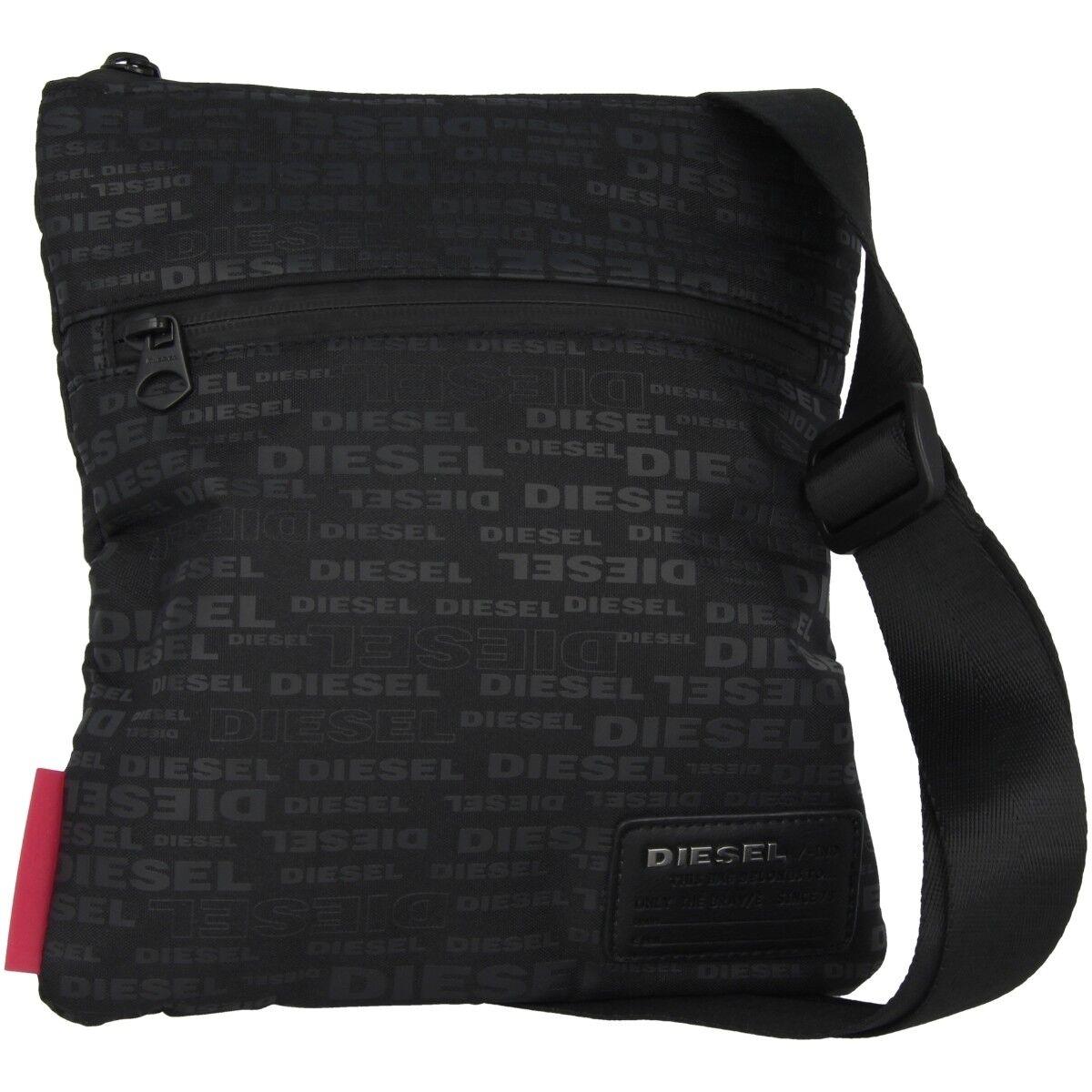 Diesel F-Discover Cross Umhängetasche Bodybag Schultertasche X04813-PR027-H5839    | Ausgezeichnete Leistung