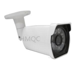 HMQC H.265//264 2MP 1080P IP Camera P2P ONVIF Night Indoor Dome ABS Plastic 3516E