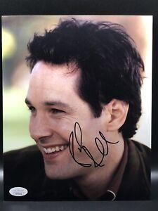 Paul-Rudd-Signed-8x10-Photo-Marvel-JSA-COA