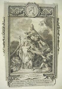 Koenig-aus-Frankreich-Louis-VIII-der-Loewe-Burgunder-Direct-B-L-Prevost-Sc-C-N