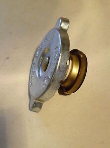 RADIATOR CAP Wolseley 6//110 MK 2 1964-68