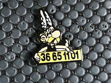 pins pin BADGE bd ASTERIX OBELIX UDERZO  36 65 1992