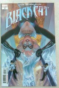 Black-Cat-2-Secret-Carnage-Splatter-Variant-Marvel-Comic-1st-Print-2019-NM