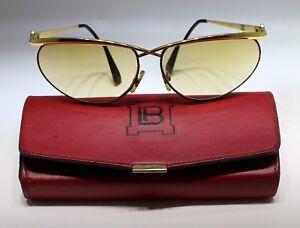 0a9155db50e8 Image is loading Laura-Biagiotti-Sunglasses-LB-716-s-Made-in-