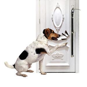 Puppy Dog Potty Bathroom Training Doorbell Housebreaking Adjustable Poochie Bell Ebay